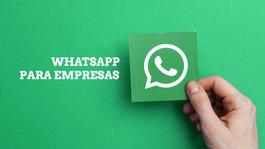 WhatsApp Business: Veja como o novo App irá ajudar a sua empresa a fazer novos negócios.