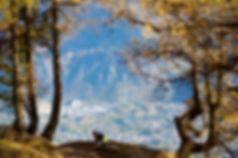 www.bikevs.ch enduro downhill bike guiding teaching crans montana valais prof de vtt