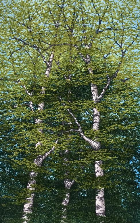 The Blameless Trees