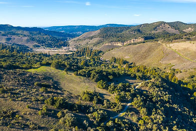 Enjoy vast unobstructed views of redwoods and oaks up the Potrero Valley in the private Santa Lucia Preserve. With year-round sunlight, this 38+ acre parcel is approved for a main house, guest house, caretaker's house and part-time equestrian on the 4+ acre building envelope. Just 15 minutes to Carmel-by-the-Sea restaurants and shops, and 10 minutes to the Preserve Ranch and Golf Clubs, this mild-climate homesite rests in ultimate privacy. With 100-miles of private hiking, biking and equestrian trail and the Top-100 Tom Fazio Design Preserve Golf Club, there's no shortage of outdoor activities. Security, water, roads, electricity, cell coverage, fast fiber optic internet, fire management infrastructure, and daily resident services are all in place ready for you to build your dream home in the Carmel sun.