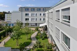 Seniorenzentrum Waiblingen Süd Haus Miriam