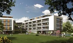 Möglingen Residenz am Leudelsbach