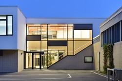 Schulerweiterung  Waiblingen Rinnenäckerschule