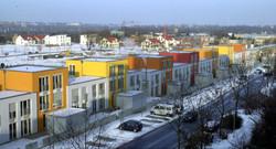 Wohnquartier Kornwestheim Wohnpark Neckarstraße