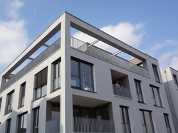Wohn- und Geschäftshaus Waiblingen