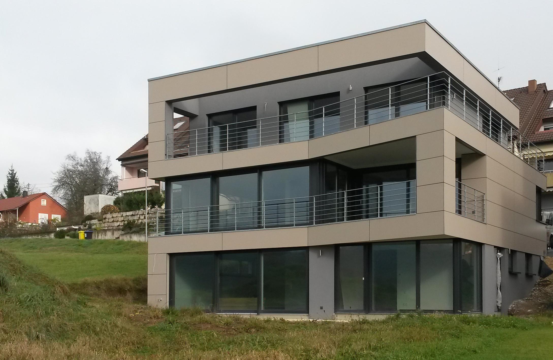 Wohnhaus  Schorndorf Miedelsbach