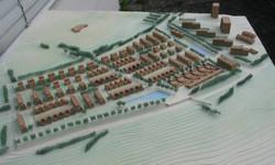 Baugebiet Ludwigsburg-Neckarweihingen Neckarterrasse