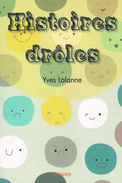 Histoires drôles (Version numérique)