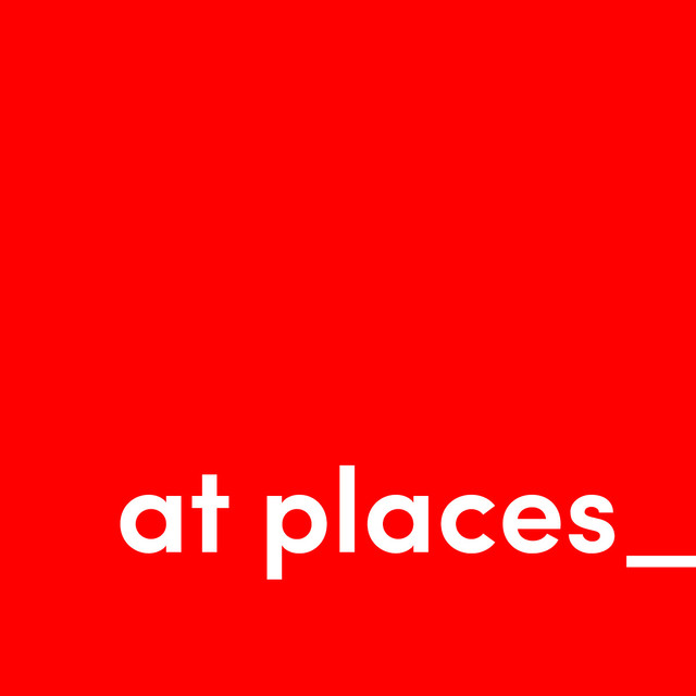 at places