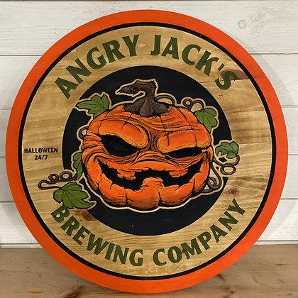 Angry Jacks