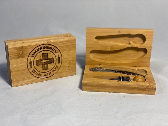 Wine AID kit