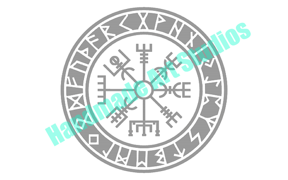 Viking Compass Insulated Polar Camel
