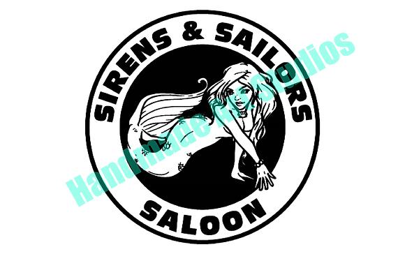 Sirens & Sailors Polar Camel