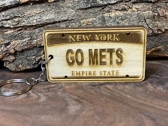 Go Mets