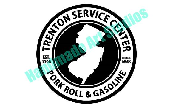 Trenton Service Center  Insulated Polar Camel