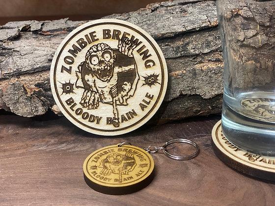 Zombie Brewing
