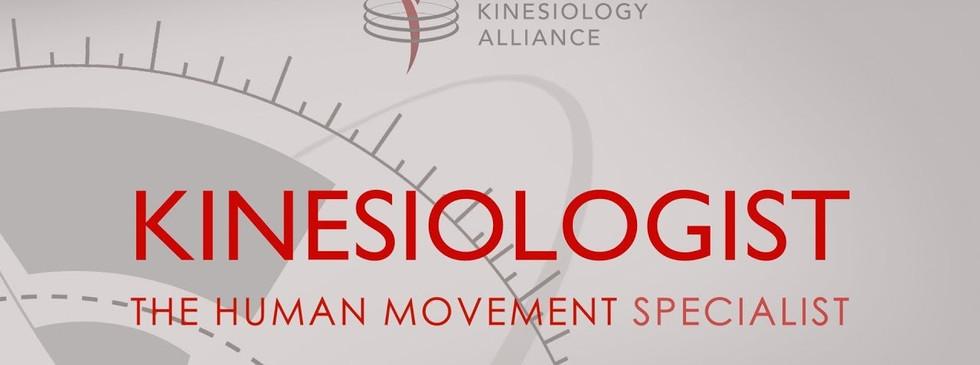 Kinesiologists