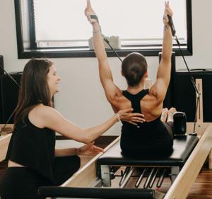 Private & Partner Pilates