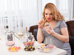 Managing Healthy Weight Gain when Pregnant leading to Healthy Weight Loss in the 4th Trimester