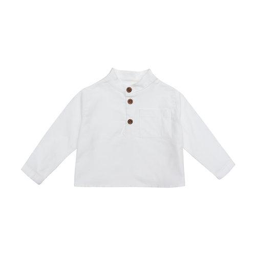 Camisa Bon Micropana cruda