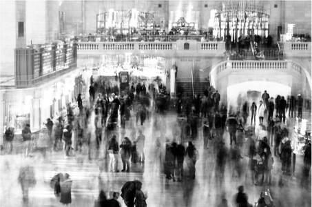 Grand Central Spirit