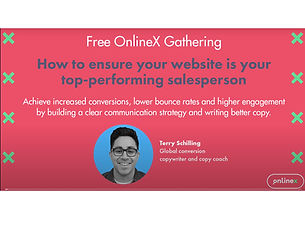 How to ensure that your website is your top performing salesperson