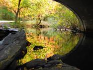 Belmont Lake Underpass