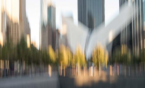 New York Memorial