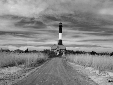 Summer's Gone-Fire Island Lighthouse