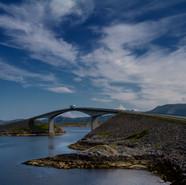 Atlantic Road Bridge