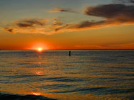 Sunken Meadow Sunset