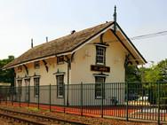 St. James Station