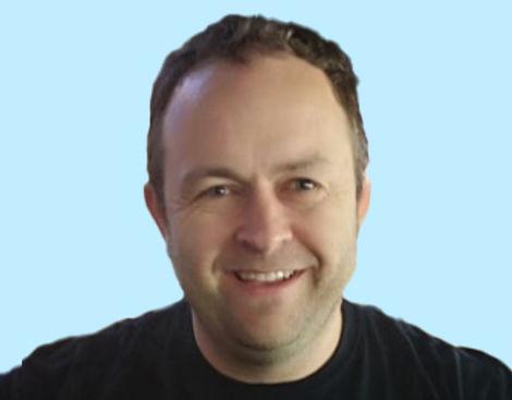Simon Magner