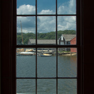 Mystic Window