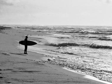 Summer's Gone-Robert Moses Surfer