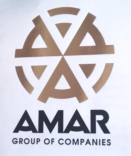 Amar Group Logo