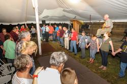 Du Quion tent revival 2019-0643