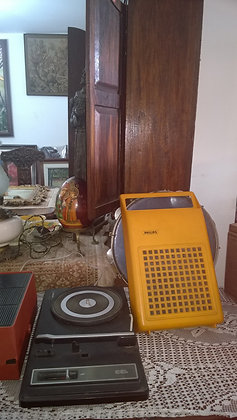 Vitrola Philips 103
