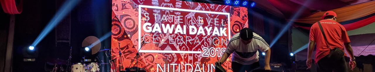 State Level Gawai Celebration 2018
