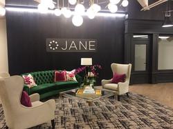JANE ENTRY
