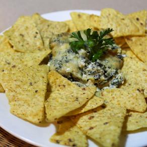 Warm Spinach and Artichoke Dip Taste Test