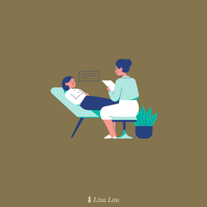 Trained Therapist VS Mentors