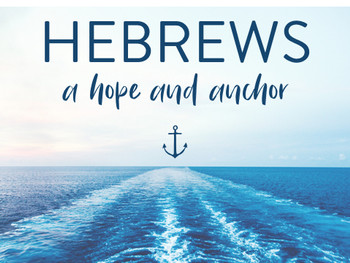 A HOPE AND ANCHOR