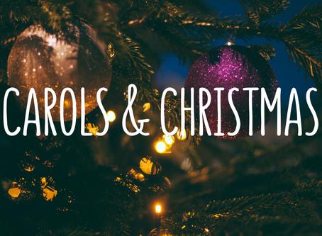 CAROLS & CHRISTMAS