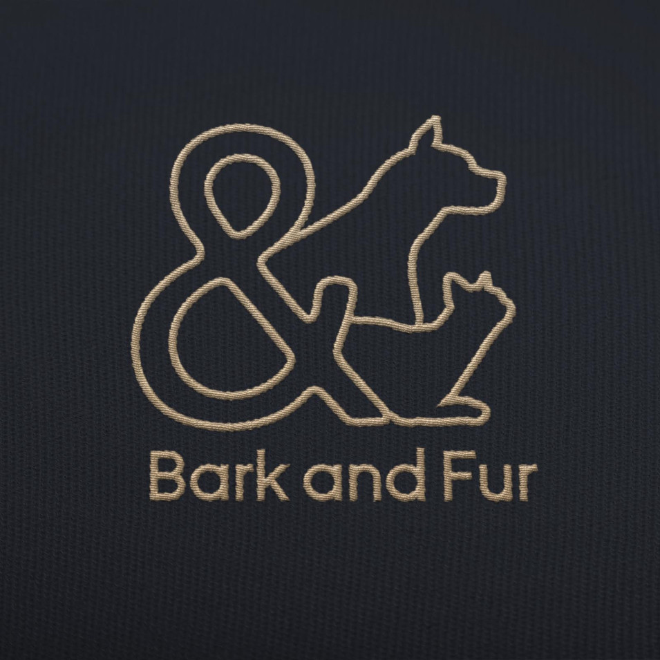 BARK AND FUR