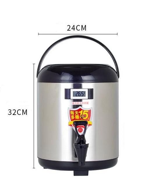 Tea warmer dispenser 8L/12L