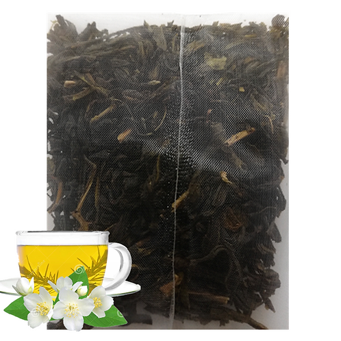 Jasmine Green Tea Bag (9g*50)