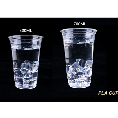 PLA CUPS (1000PCS)