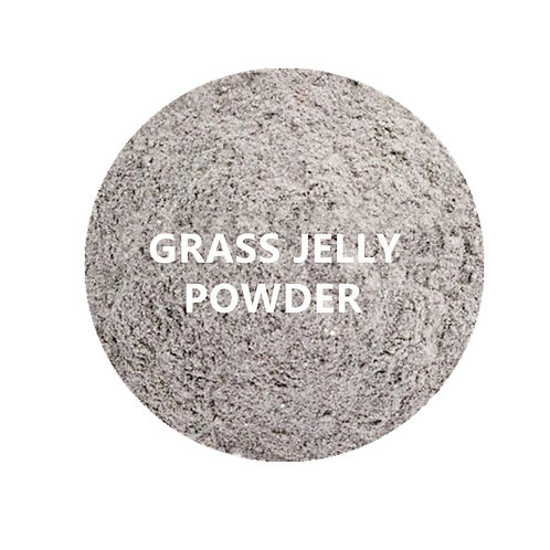 Grass Jelly Powder (1kg)