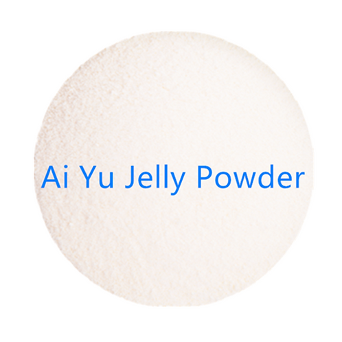 Ai Yu Jelly Powder